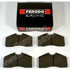 Plaquettes Ferodo Racing