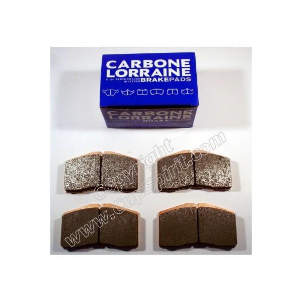 Plaquettes Carbone Lorraine