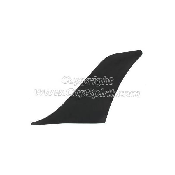 Protection anti-gravillon noire ARG