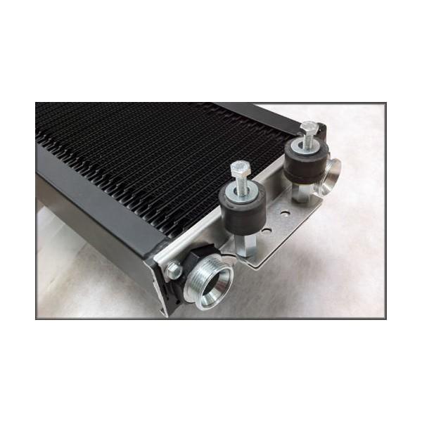 Kit radiateur avant et flexibles