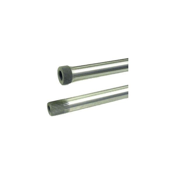 Barres de torsion avant légère 23mm