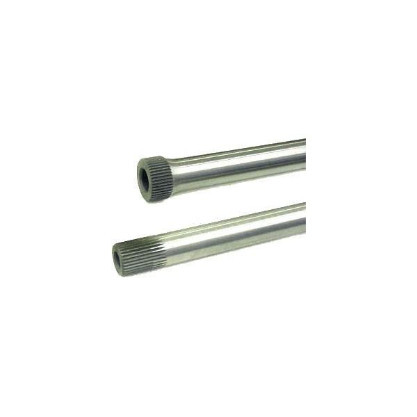 Barres de torsion arrière légère 27mm