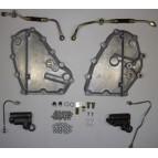 Kit tendeurs hydraulique complet