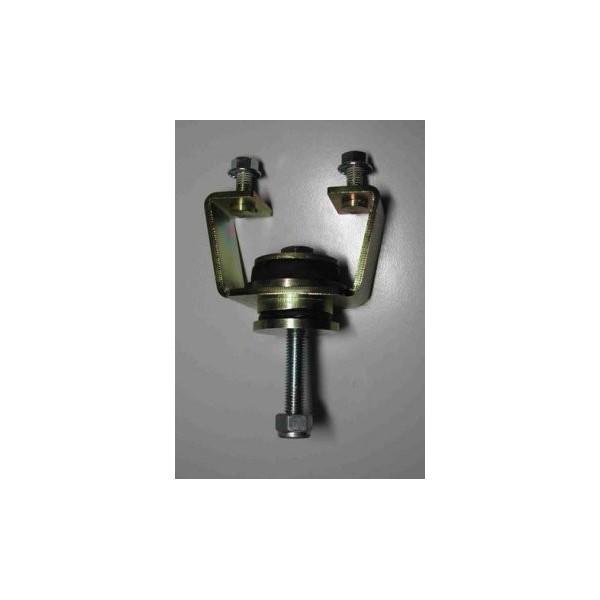 Support moteur Circuit - Rallye
