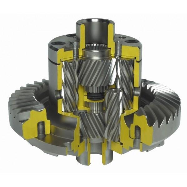 Différentiel Autobloquant Quaife boite 915 - 43 cannelures