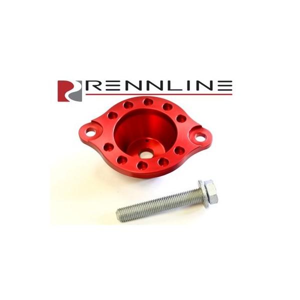 Paire de supports moteur ou boite rigides (2 pièces)