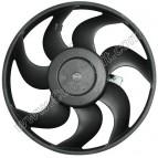 Ventilateur radiateur 300mm